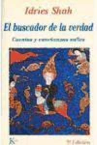 Buscador de la verdad, el : cuentos y enseñanzas sufíes als Taschenbuch