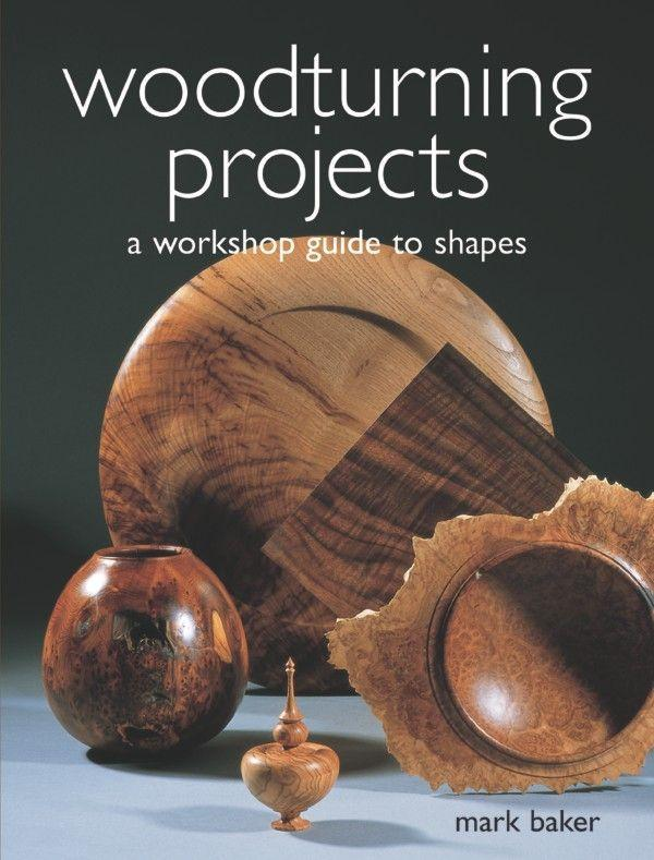 Woodturning Projects als Taschenbuch