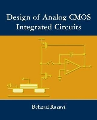 Design of Analog CMOS Integrated Circuits als Buch
