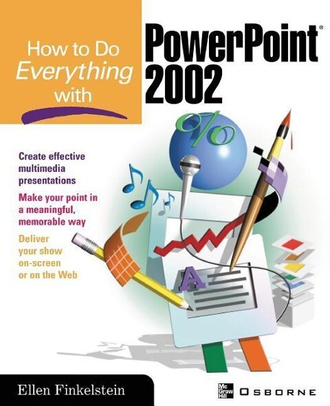How to Do Everything with PowerPoint(R) (2002) als Buch