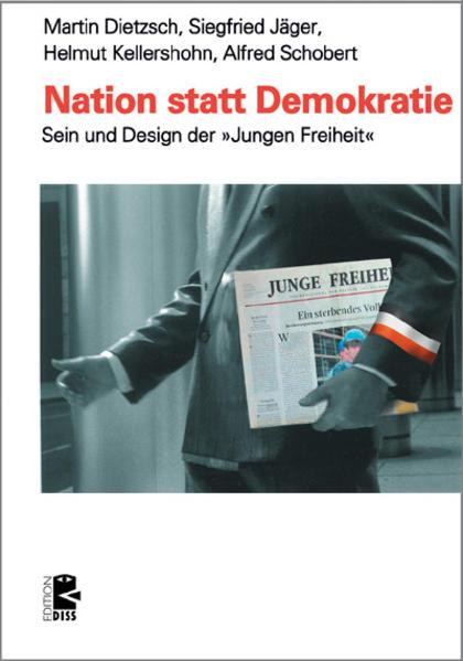 Nation statt Demokratie als Buch