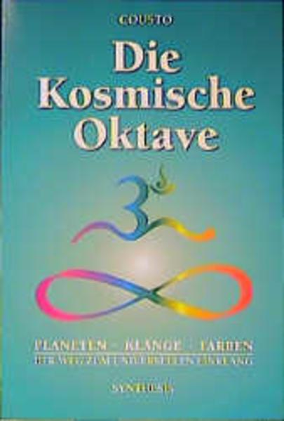 Die kosmische Oktave als Buch