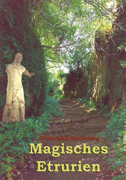 Magisches Etrurien als Buch