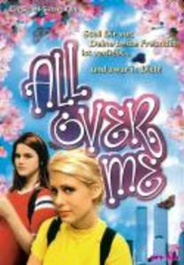 All Over Me als DVD