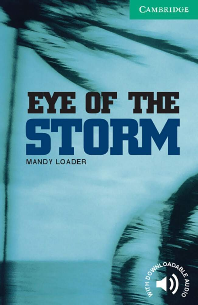 The Eye of the Storm als Buch