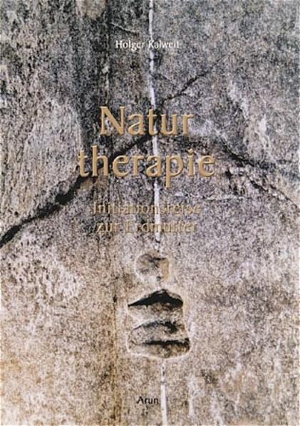 Naturtherapie als Buch