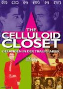 The Celluloid Closet - Gefangen in der Traumfabrik als DVD