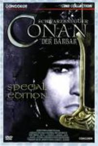 Conan - Der Barbar als DVD