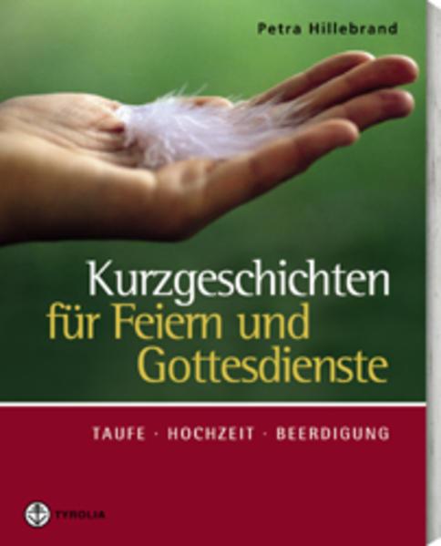 Kurzgeschichten für Feiern und Gottesdienste als Buch