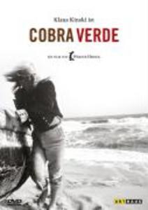 Cobra Verde als DVD