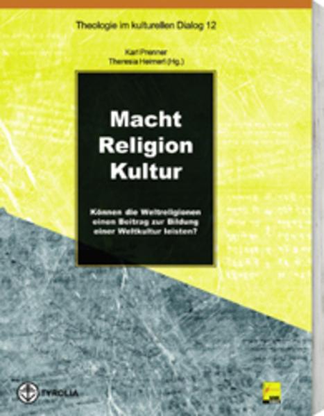 Macht Religion Kultur als Buch
