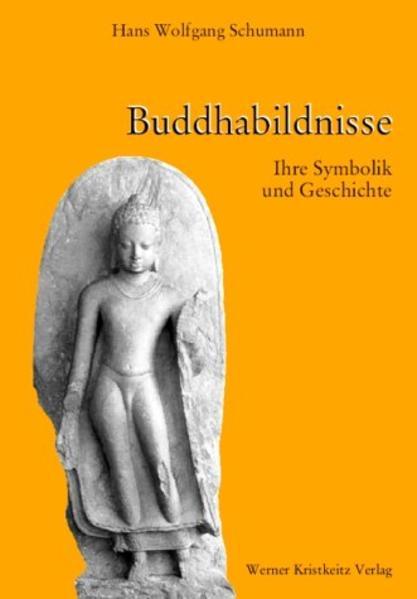 Buddhabildnisse als Buch