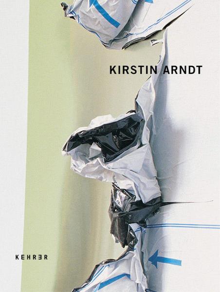 Kirstin Arndt: PRET als Buch