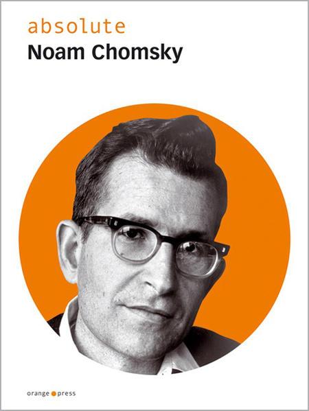 absolute Noam Chomsky als Buch
