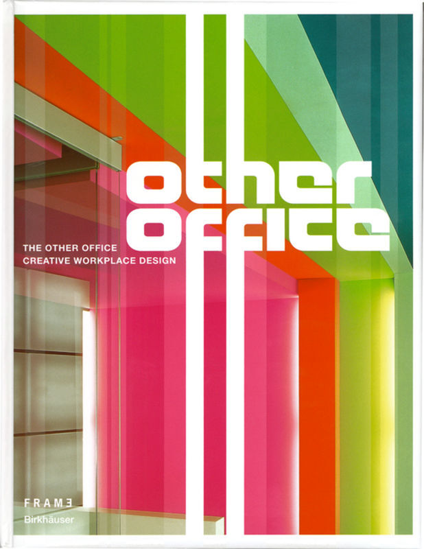 The Other Office als Buch
