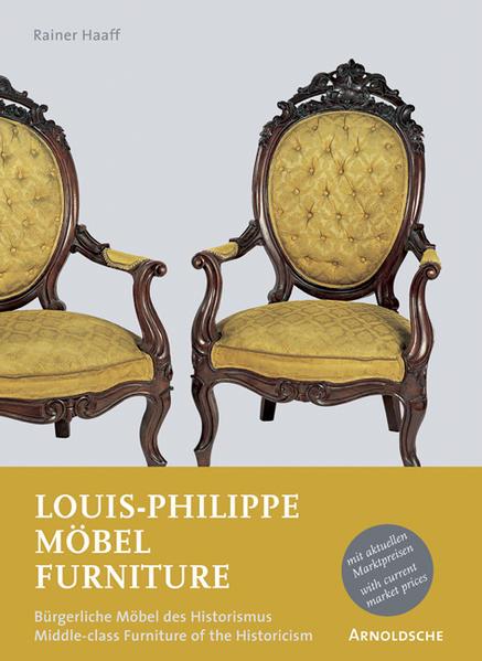 Louis-Philippe-Möbel als Buch