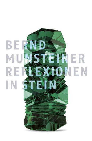 Reflexionen in Stein als Buch