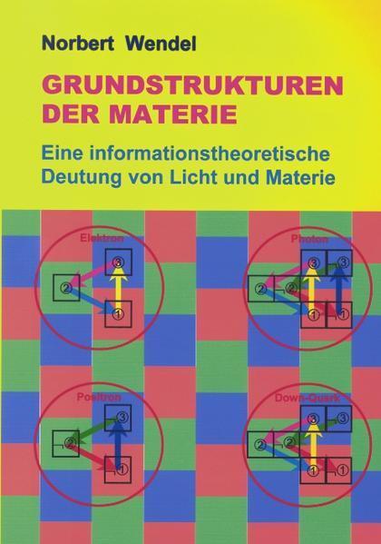 Grundstrukturen der Materie als Buch