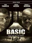 Basic - Hinter jeder Lüge eine Wahrheit als DVD