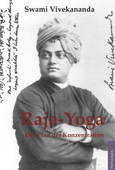 Raja-Yoga als Buch