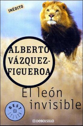 El león invisible als Taschenbuch