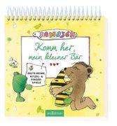 Janosch - Komm her, mein kleiner Bär