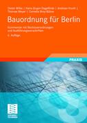 Bauordnung für Berlin