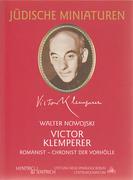 Jüdische Miniaturen. Victor Klemperer