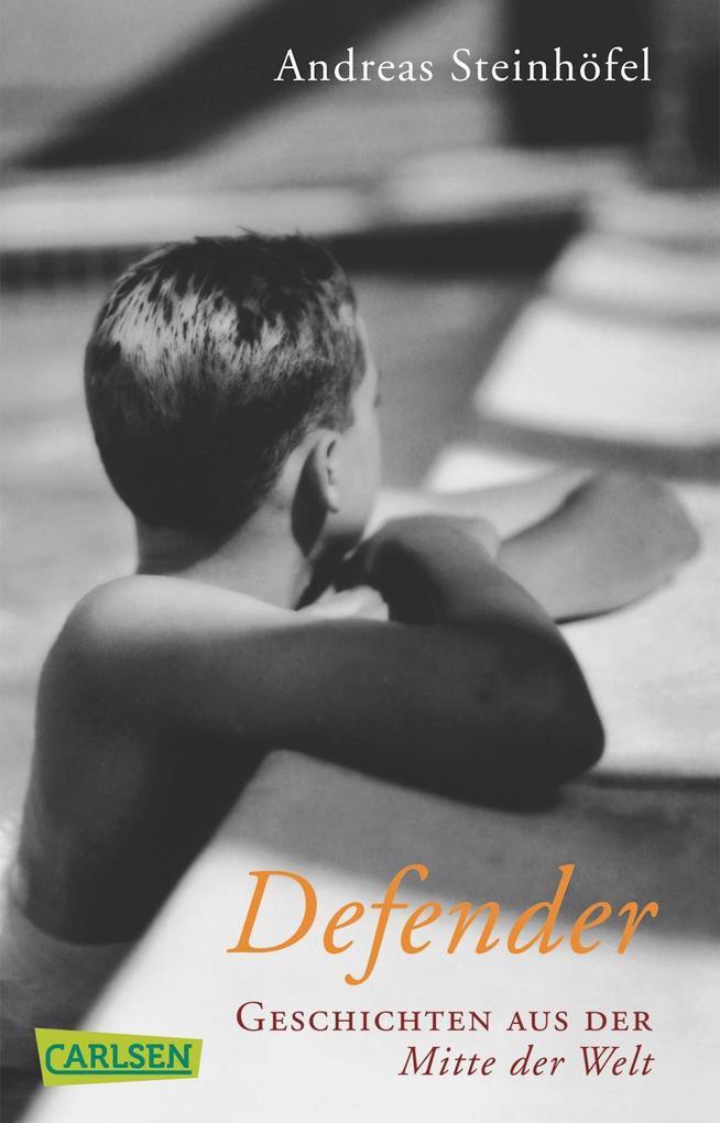 Defender als Taschenbuch