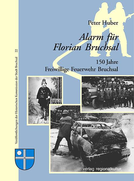 Alarm für Florian Bruchsal als Buch