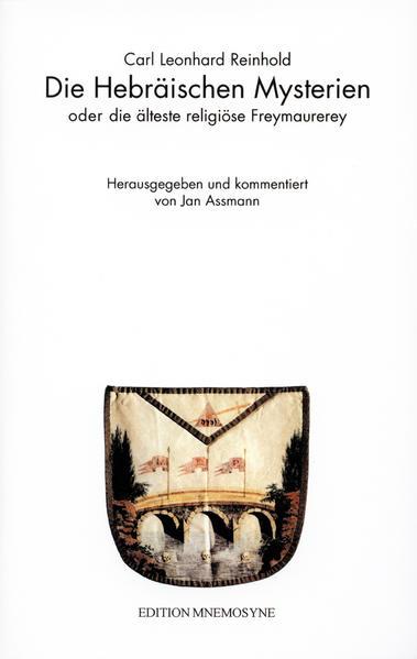 Die Hebräischen Mysterien als Buch