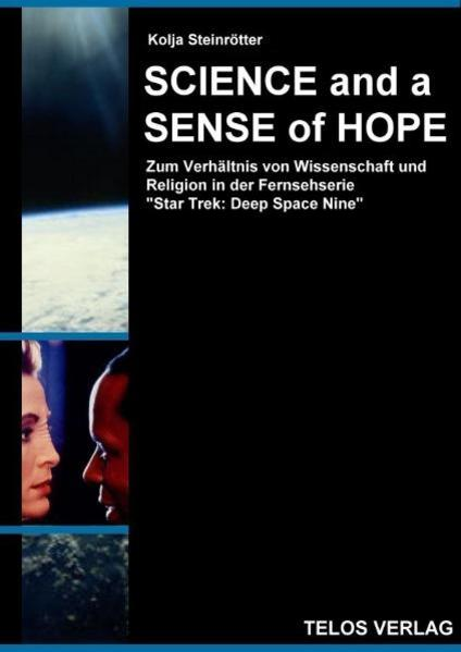 Science and a Sense of Hope als Buch