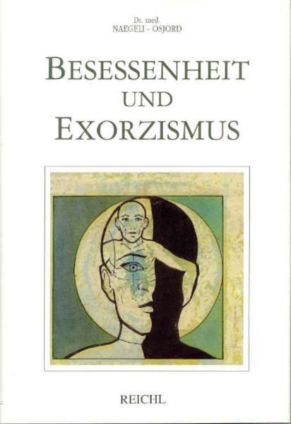 Besessenheit und Exorzismus als Buch
