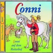 Conni auf dem Reiterhof.CD als Hörbuch
