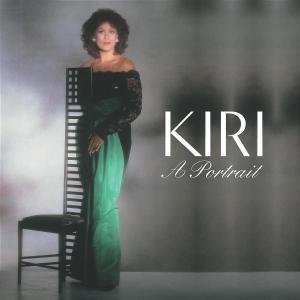Kiri A Portrait als CD
