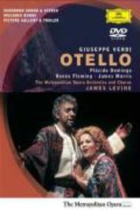 Otello (GA) als DVD