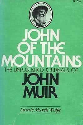 John of the Mountains als Taschenbuch