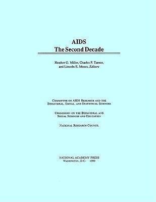 AIDS:: The Second Decade als Taschenbuch