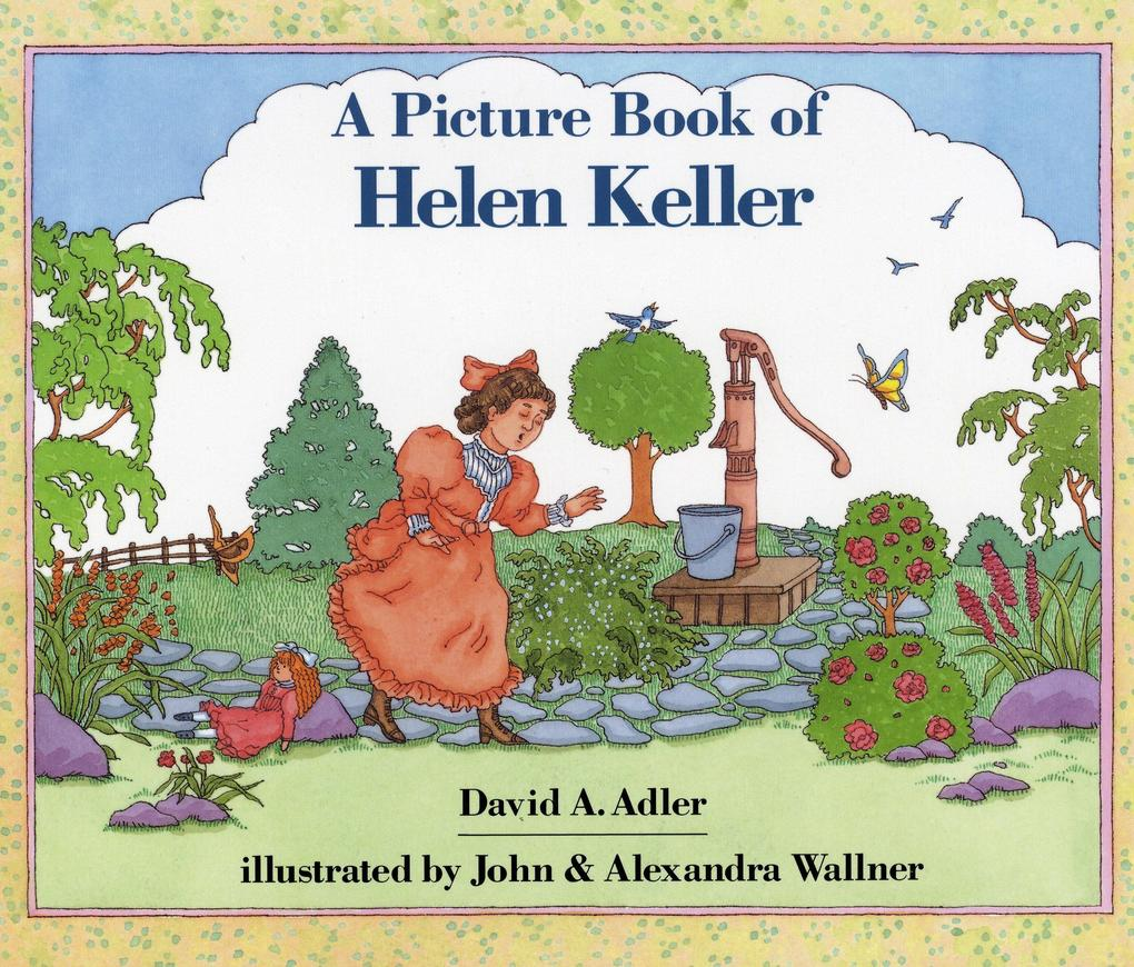 A Picture Book of Helen Keller als Buch