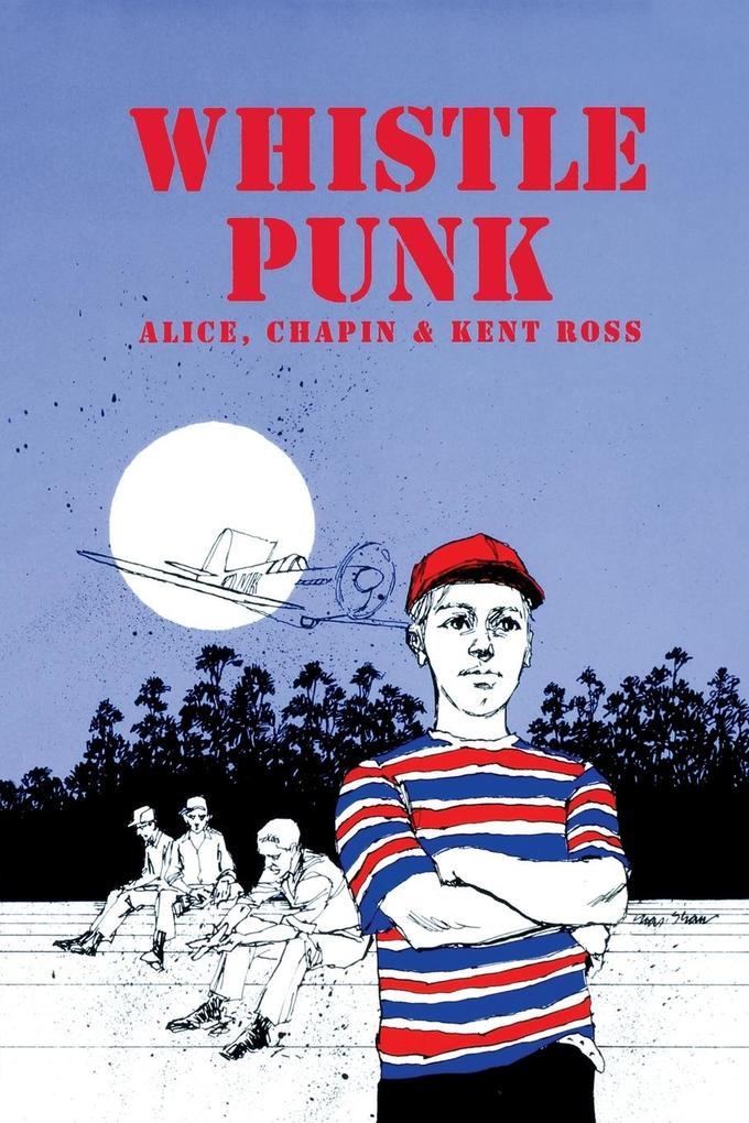 Whistle Punk als Taschenbuch