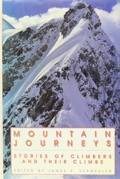 Mountain Journeys als Buch