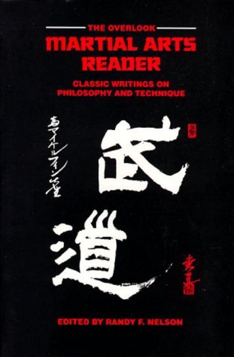 The Overlook Martial Arts Reader: Volume 1 als Taschenbuch
