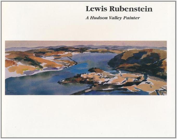 Lewis Rubenstein: A Hudson Valley Painter als Buch