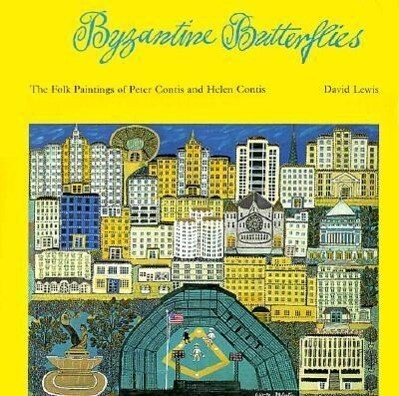 Byzantine Butterflies als Buch