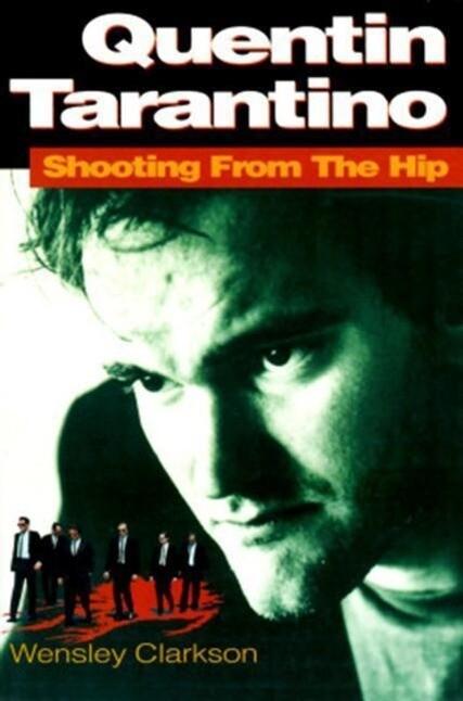Quentin Tarantino als Taschenbuch