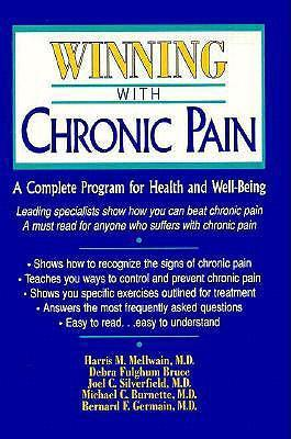 Winning with Chronic Pain: A Complete Program for Health and Well-Being als Spielwaren