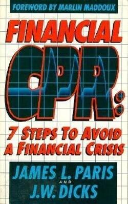 Financial CPR als Taschenbuch