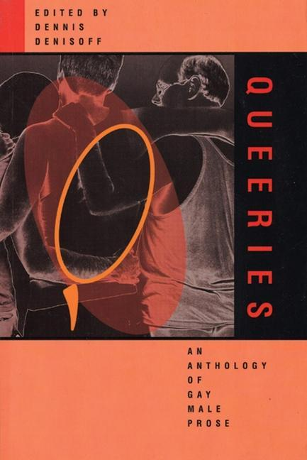 Queeries: An Anthology of Gay Male Prose als Taschenbuch