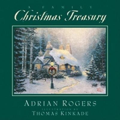 A Family Christmas Treasury als Buch