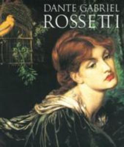 Dante Gabriel Rossetti als Buch